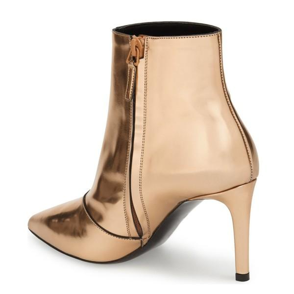 2017-fall-gold-3-inches-stiletto-heels-pointy-toe-ankle-booties