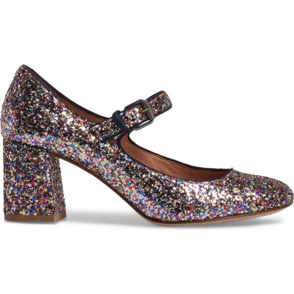 colors-glitter-block-heels-round-toe-mary-jane-pumps