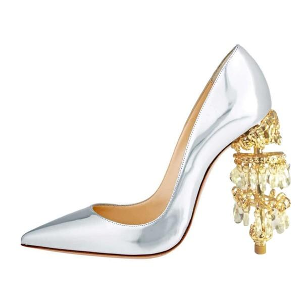 silver-metallic-heels-gold-rhinestones-stiletto-heel-pumps