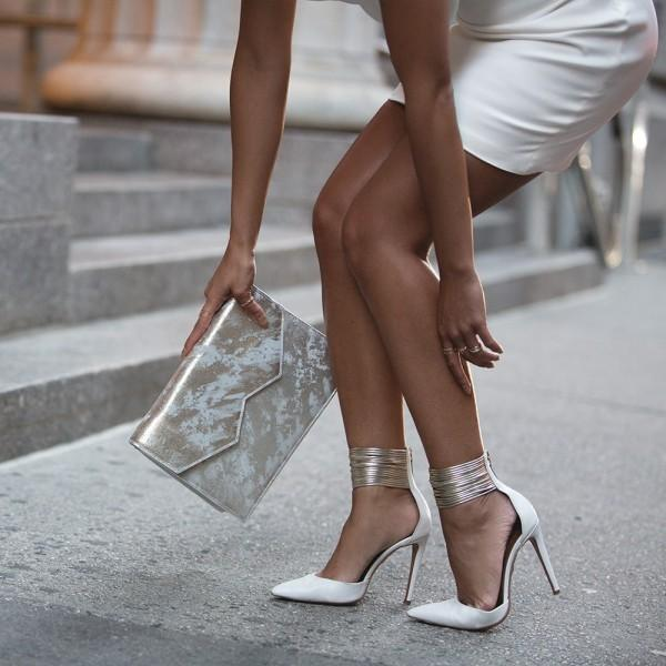 women-s-white-metallic-ankle-strap-heels-elegant-stiletto-pumps