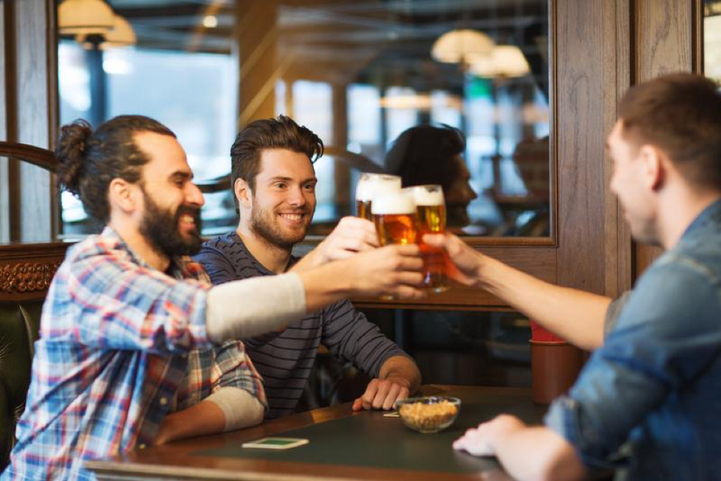 Is Beer Actually Good For You? 3 Reasons it Could Be