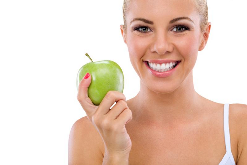 Choosing the Right Diet for Your Dental Health