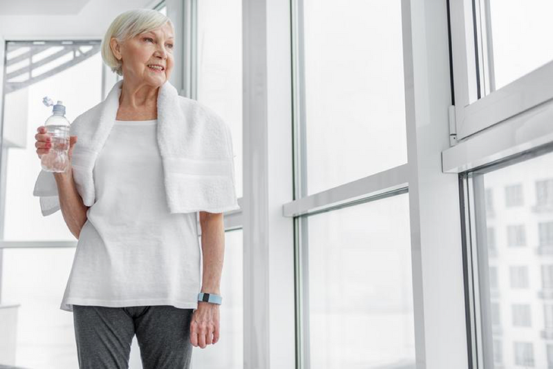 Exercising and Menopause: What You Need To Know