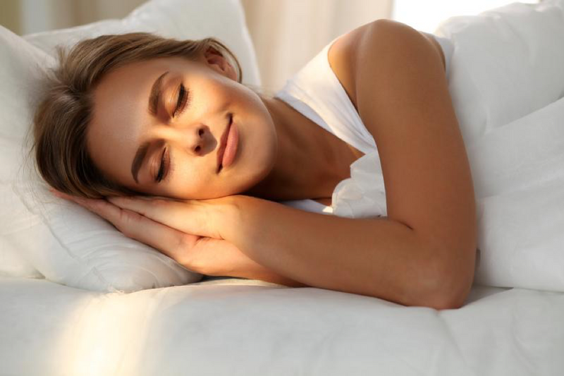 3 Things You Can Do to Stop Waking Up Tired