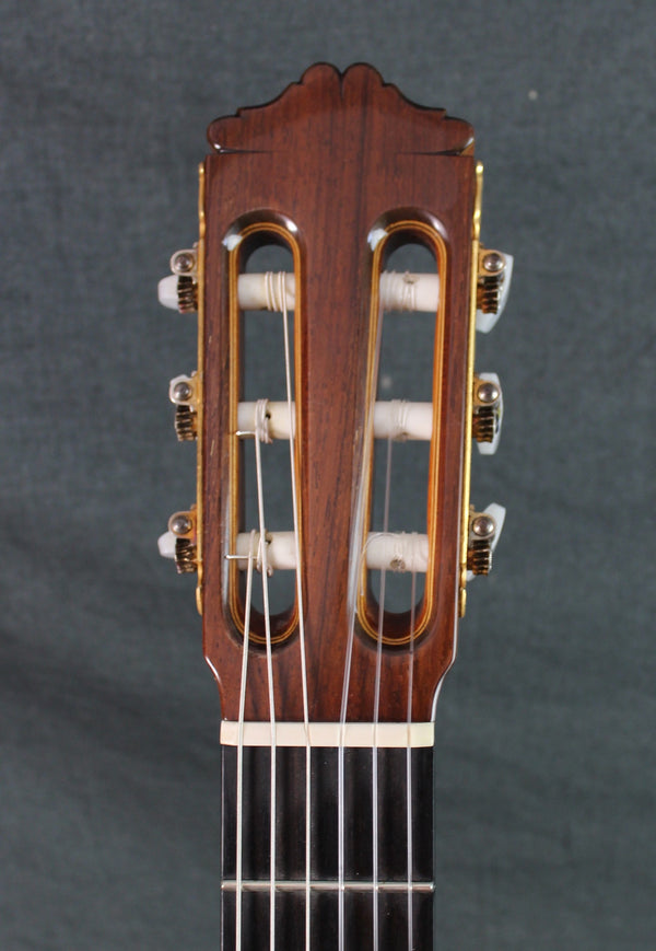 1987 Miguel Rodriguez Spruce/ CSA Rosewood