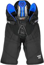 NEW Warrior Covert QRE 10 Ice Hockey Shorts