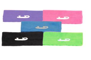 Jerry's 1317 Fleece Headbands