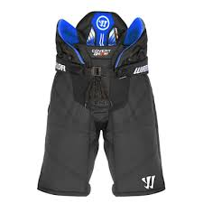 Warrior Covert QRE 20 Pro Ice Hockey Shorts