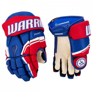 Warrior Covert QRE 20 PRO Ice Hockey Gloves