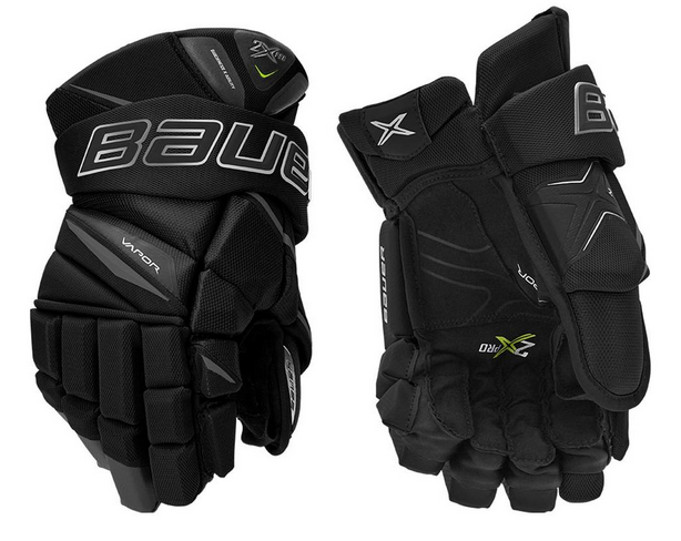 Bauer vapor 2X Pro Ice Hockey Gloves
