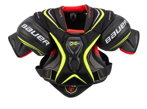 Bauer Vapor 2X Pro Ice Hockey Shoulder Pads