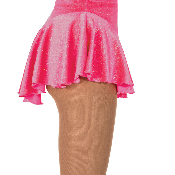 Jerry's 311 Bright Pink Twinkle Skirt