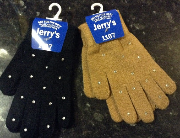 Jerry's Crystal Gloves