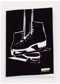 Intermezzo Skate A5 Notebook