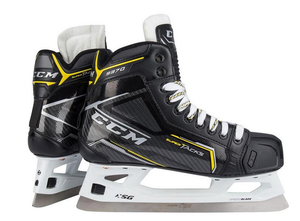 CCM SUPERTACKS 9370 Goalie Skates