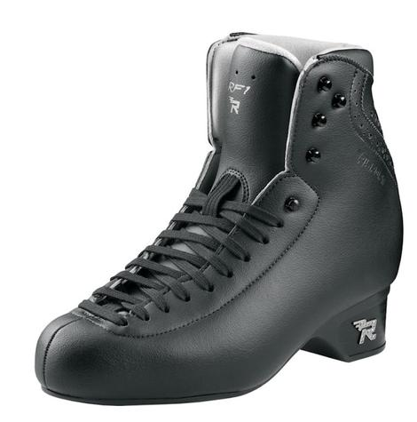 Risport RF1 Exclusive Black Boot Only- Size 295