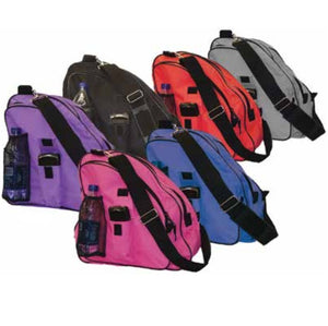 A&R Deluxe Ice Skate Bag