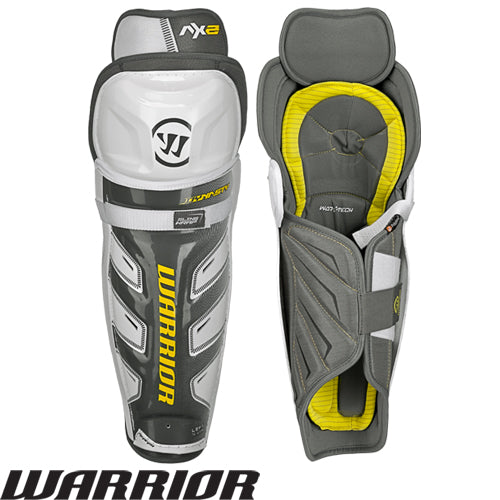 Warrior Dynasty AX2 Shins SNR 17