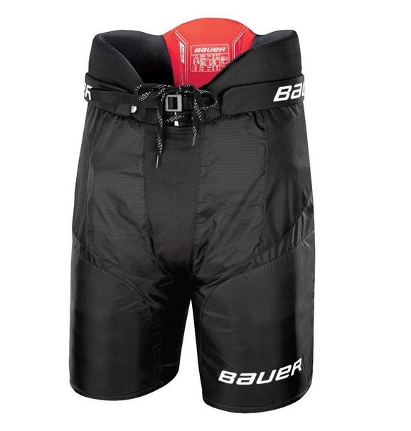 Bauer NSX Ice Hockey Shorts