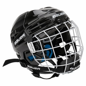 Bauer Prodigy Youth Ice Hockey Helmet