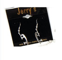 Load image into Gallery viewer, Jerrys Blade Earrings