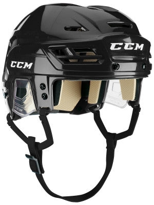 CCM Tacks 110 Hockey Helmet/Combo