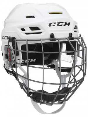 CCM Tacks 310 Hockey Helmet/Combo