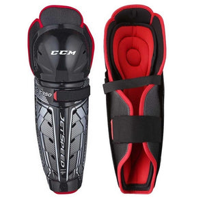 CCM Jetspeed 350 Shin Guards