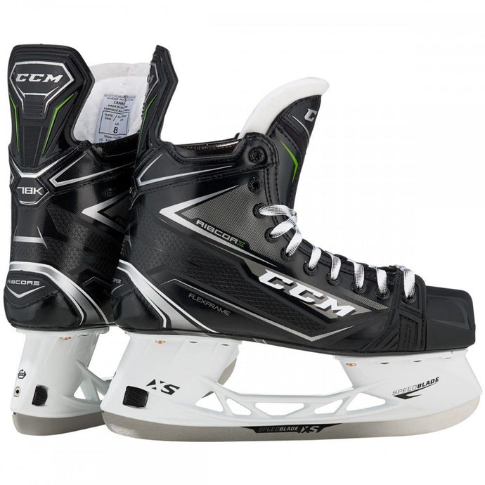 CCM 78K Ribcor Ice Hockey Skates
