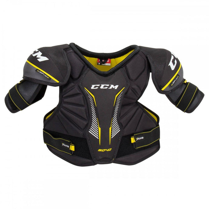 CCM 9040 Tacks Shoulder Pads