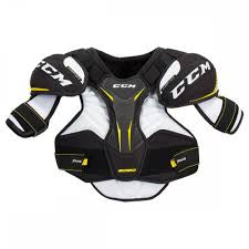 CCM 9060 Tacks Shoulder Pads