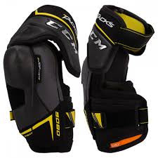 CCM 9080 Tacks Elbow Pads
