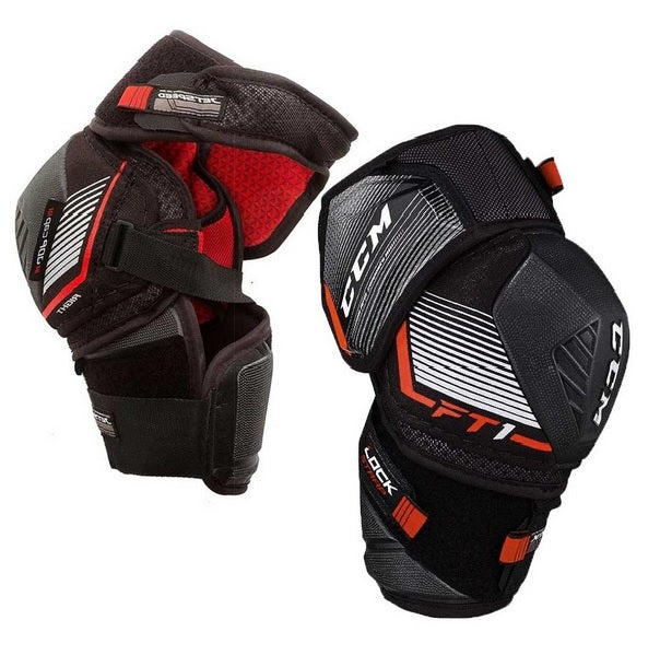 CCM Jetspeed FT1 Elbow Pads