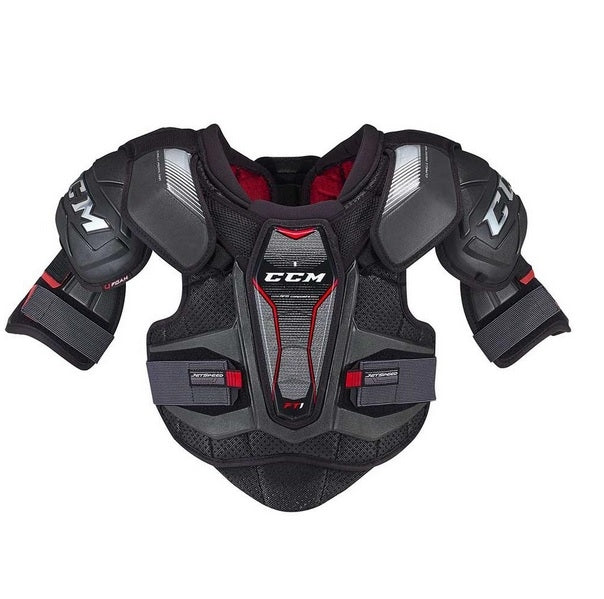 CCM Jetspeed FT1 Shoulder Pads