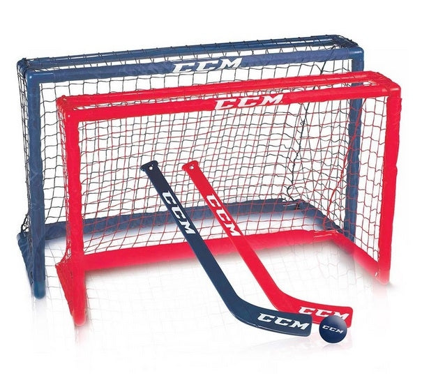 CCM Mini ice Hockey Set