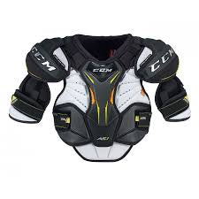 CCM Super Tacks AS1 Shoulder Pads