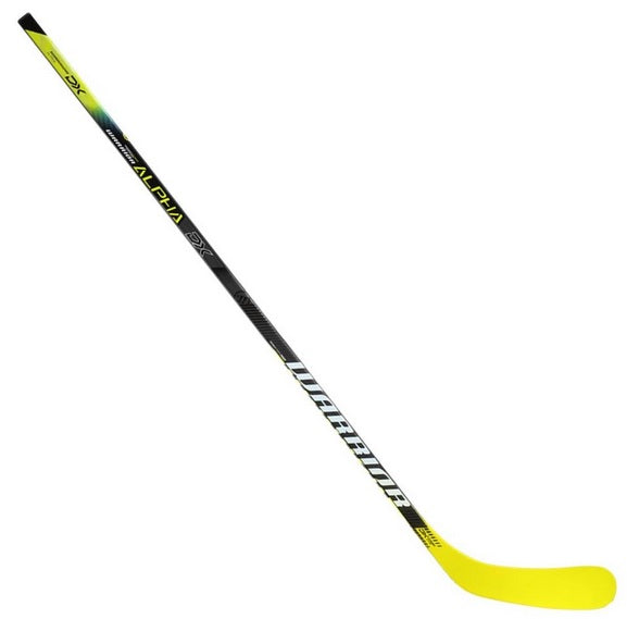 Warrior Alpha DX Ice Hockey Stick