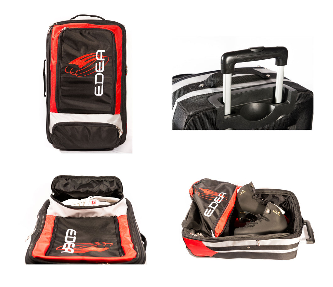 Edea Super Trolley Skate Bag
