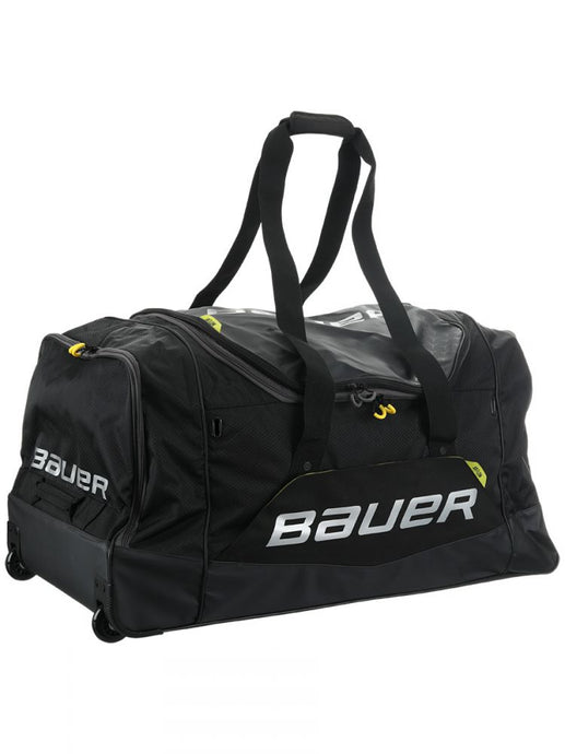 Bauer Elite Wheel Bag- Senior