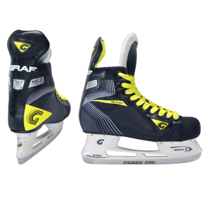 Graf G1035 Ice Hockey Skates