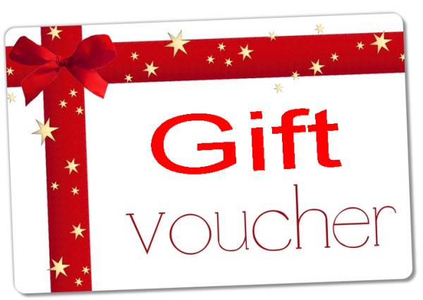 Ice Box Instore Gift Voucher From £5