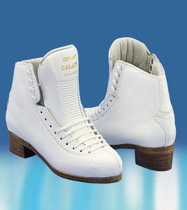 Graf Galaxy Boot Only Figure Skates