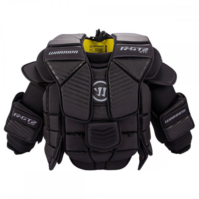 Warrior Ritual GT2 Goalie Chest Pad