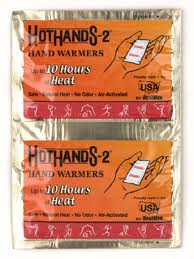Hot Hands - Pack of Two