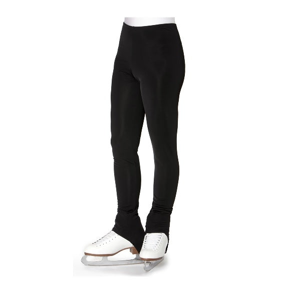 Intermezzo 5042 Black Skating Pants/Leggings