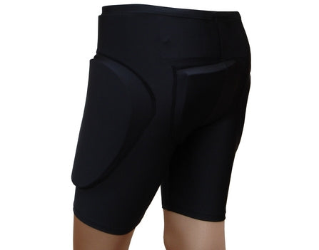 Intermezzo Figure Skating Padded Shorts