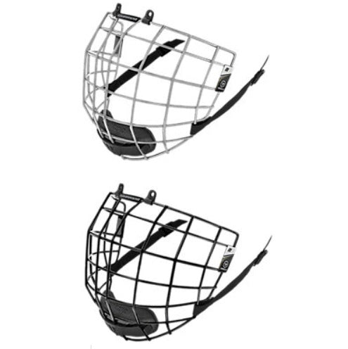 Warrior Krown Ice Hockey Cage 2.0