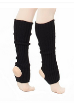 Load image into Gallery viewer, Intermezzo Leg Warmers