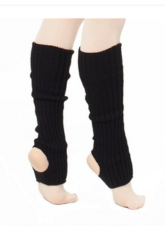 Intermezzo Plain  Leg Warmers