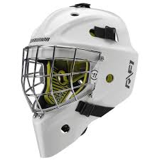 Warrior Ritual F1 Goalie Mask